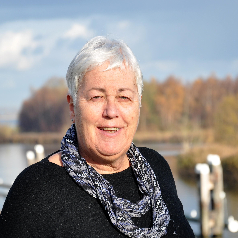 Ineke Van Middendorp-Léautaud