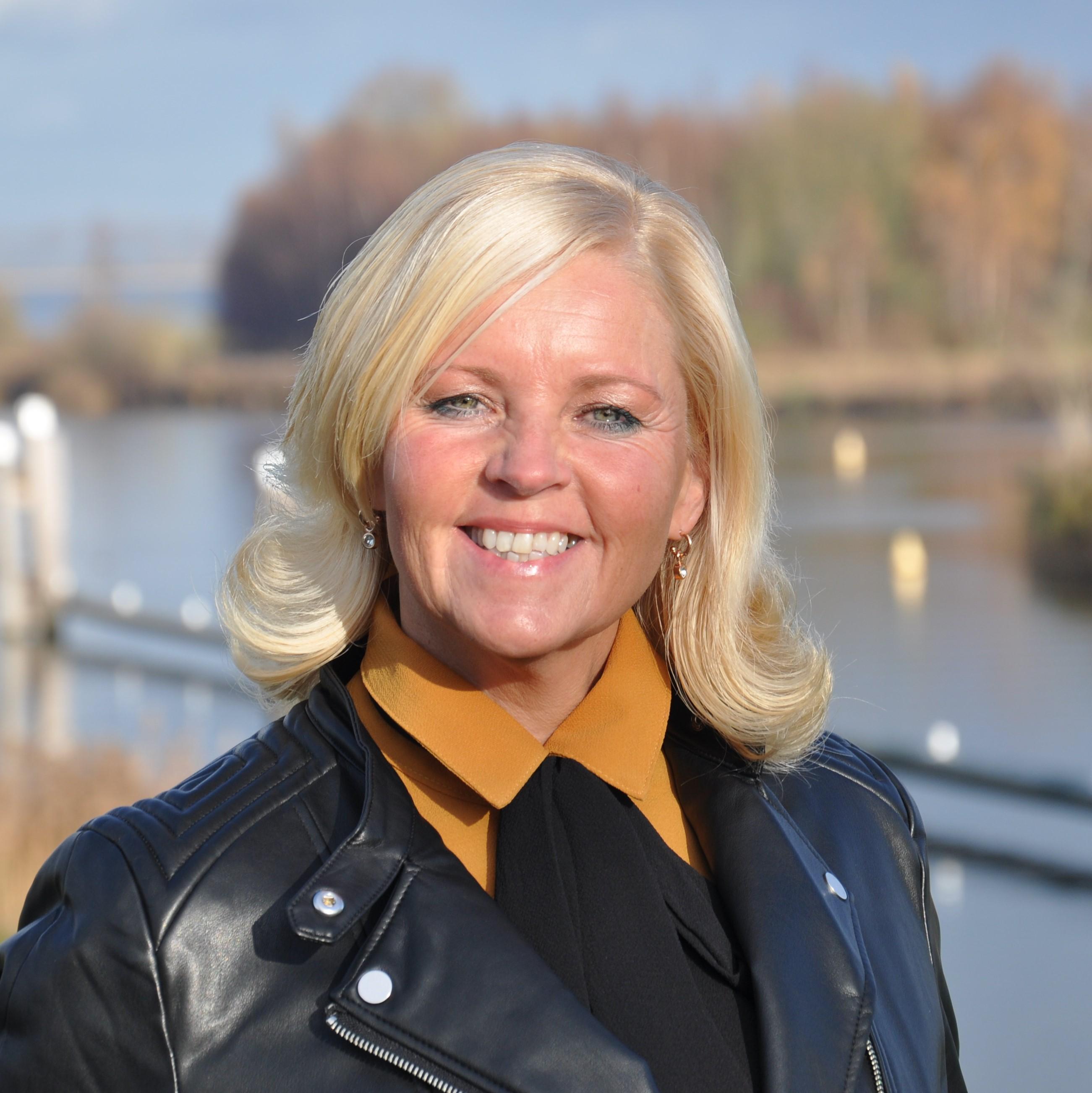 Janine Van Bers-Roelands