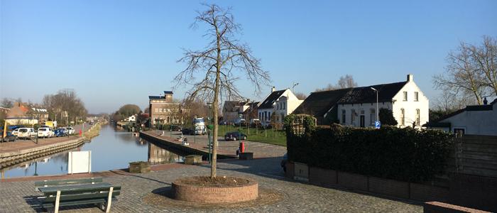 Centrumhaven-Dinteloord