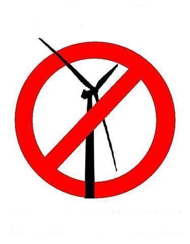 Wel Groene Energie Maar Geen Windmolens