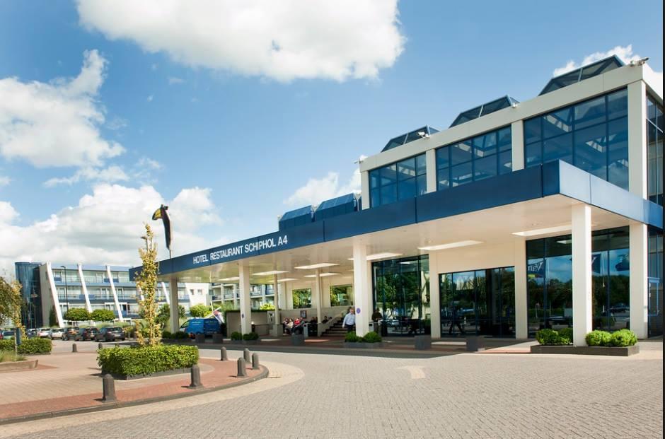 Hotelontwikkeling Aan De A4 Bij Afslag Steenbergen